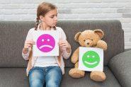 O emocjach dziecka